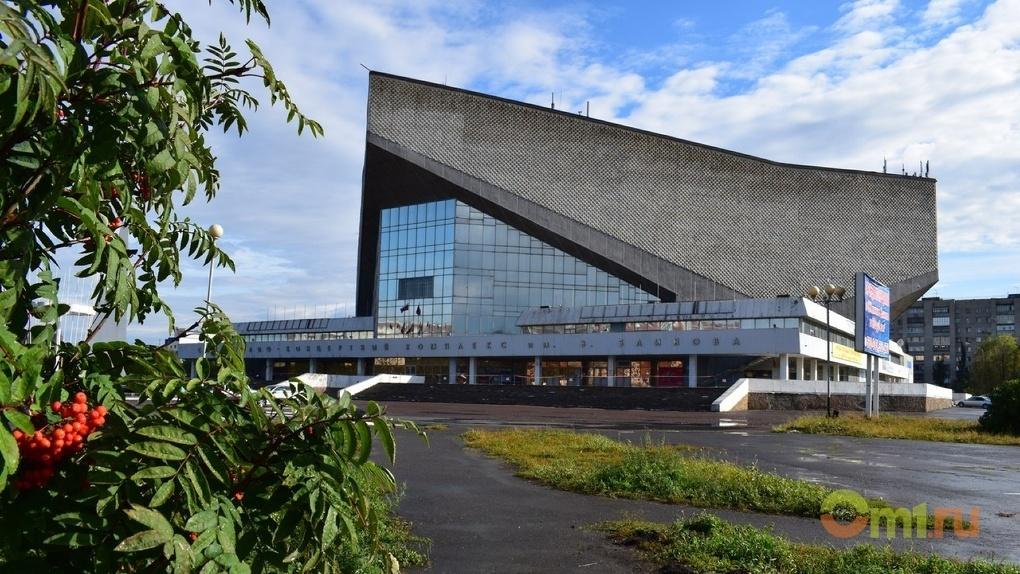 Из омского СКК Блинова хотят выселить Skuratov Coffee и еще 11 арендаторов