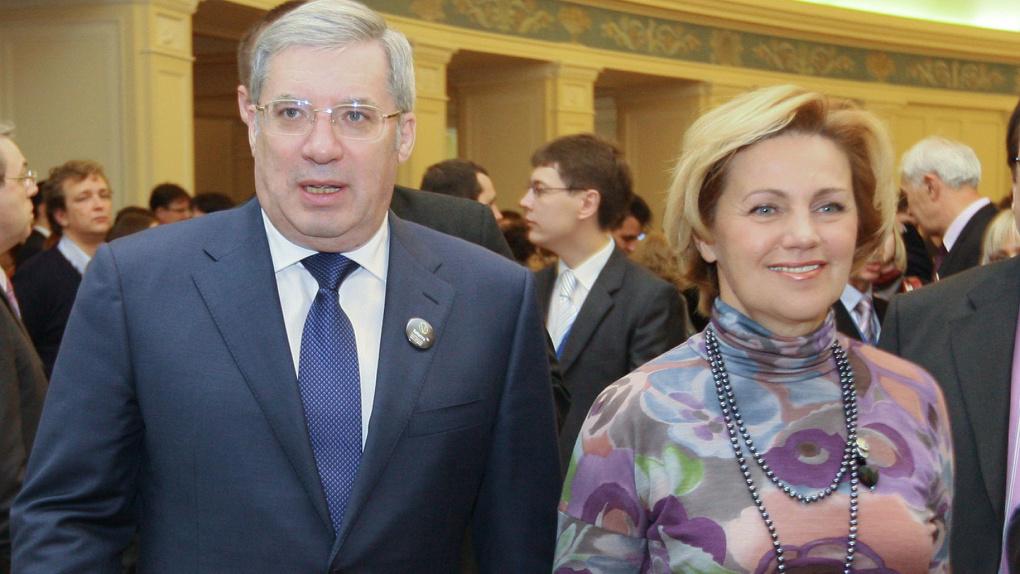 Супруга экс-губернатора Новосибирской области раскритиковала введение масочного режима