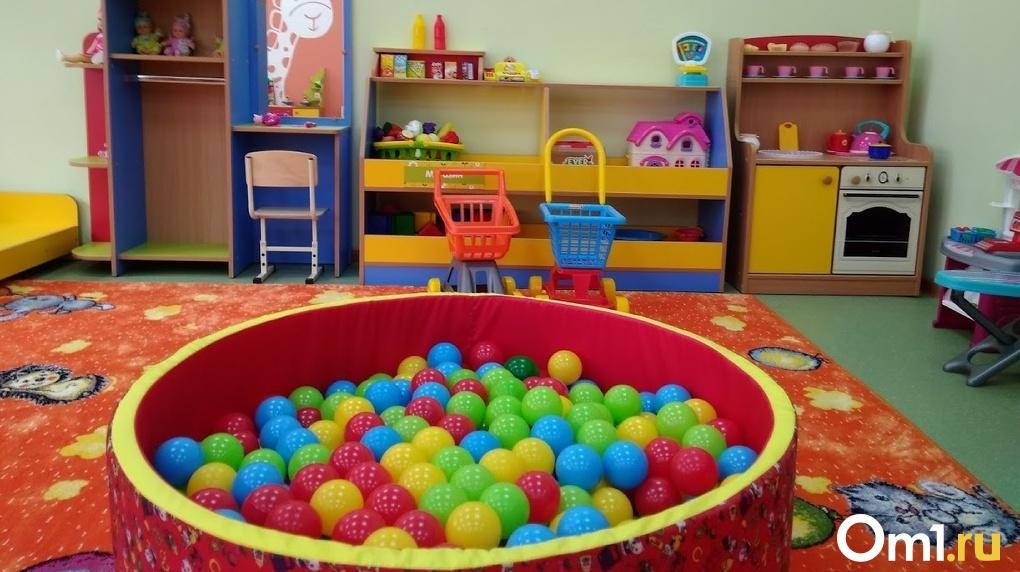 Следователи возбудили уголовное дело о новосибирском детском саде, где детям жгли руки спичками