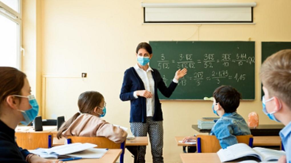 Частичную «удалёнку» оставят в некоторых новосибирских школах