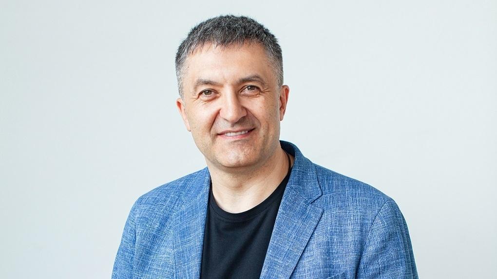 Новосибирский производственник Андрей Теряев баллотируется в Госдуму от партии «Новые люди»