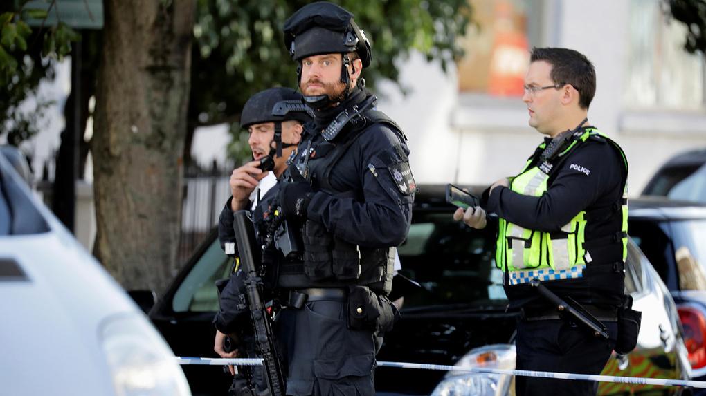 «Теракты возможны по всей Европе»: в Лондоне задержали второго подозреваемого по делу о взрыве в метро