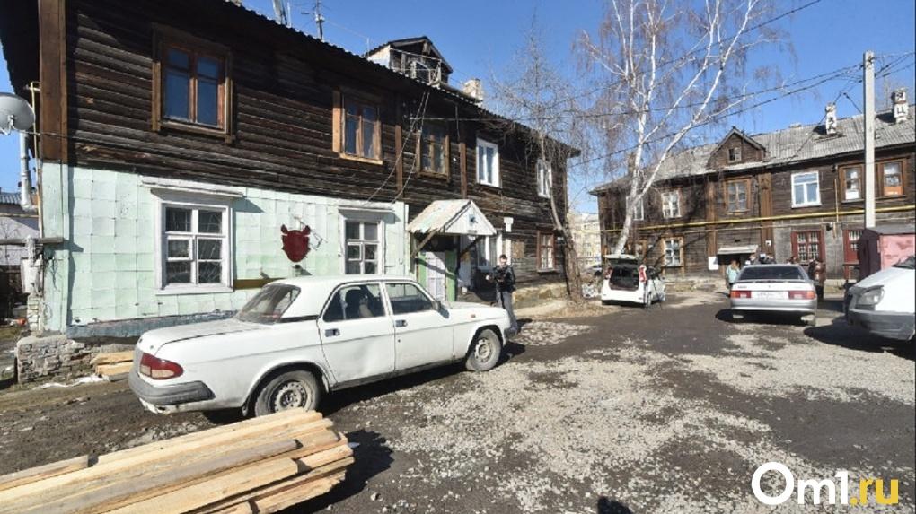 Почти 5000 новосибирцев переедут из старых домов в новостройки