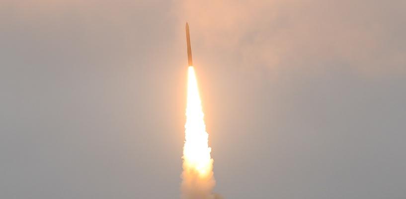 В этом году Россия запустит в два раза больше баллистических ракет