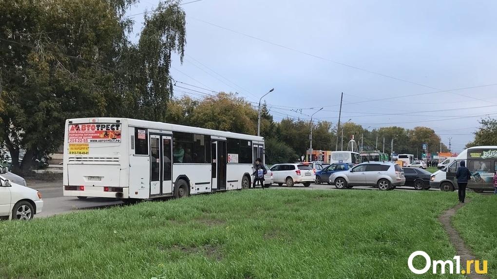 40 новых автобусов появится в Новосибирске