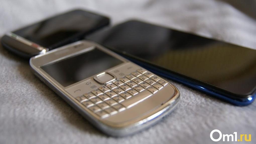 Омского «гопника», который отобрал телефон у школьника, могут посадить на семь лет