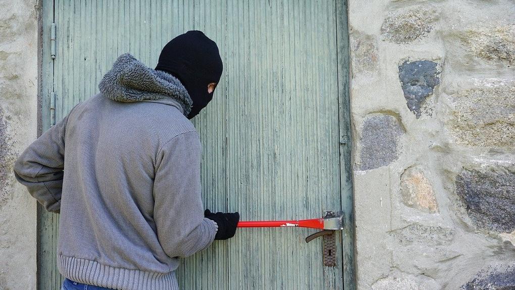 Житель Омской области самостоятельно наказал воришку