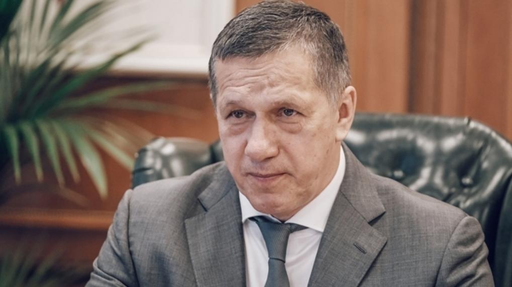 У вице-премьера Юрия Трутнева обнаружили коронавирус