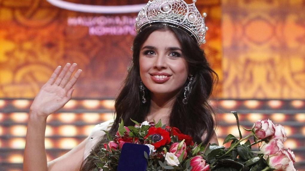 Экс-студентка новосибирского вуза стала «Мисс России» и отправилась в шоу на выживание «Последний герой»