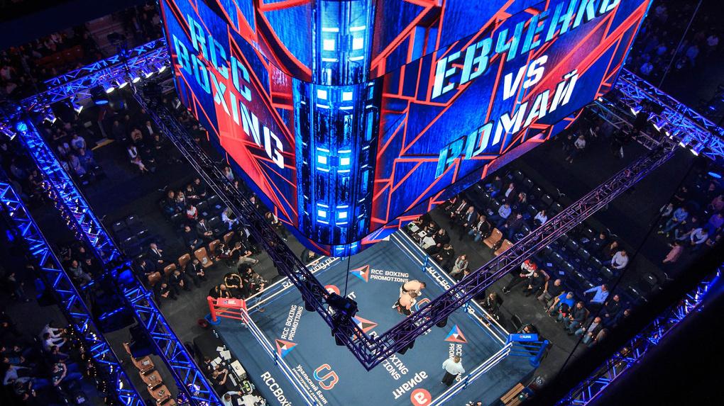 Изнанка бизнеса. Как боксеры готовятся к поединкам и сколько зарабатывают на них