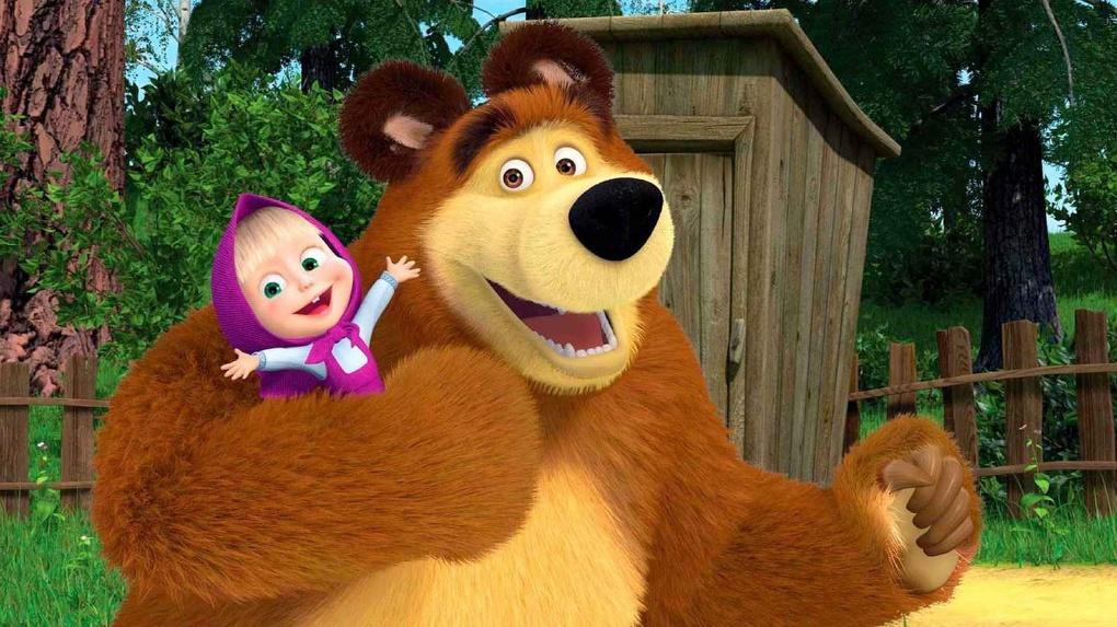 В Новосибирске судят любителя мультфильма «Маша и Медведь»