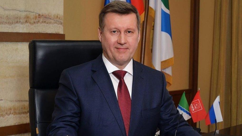 Мэр Новосибирска стал лидером медиарейтинга первых лиц городов Сибири