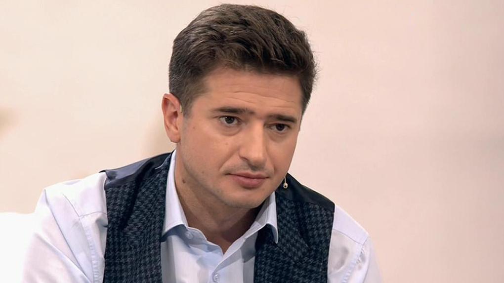 Звезда телеэкрана Иван Стебунов заявил, что сломал позвоночник в Новосибирске