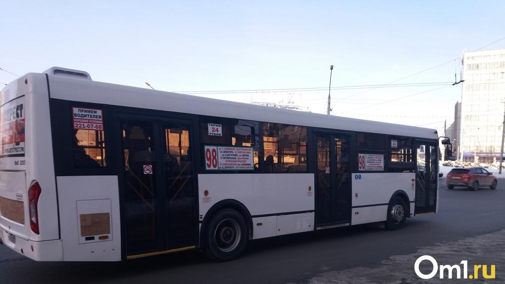 Угроза заражения: мэр призывает новосибирцев не ездить на дачу в общественном транспорте