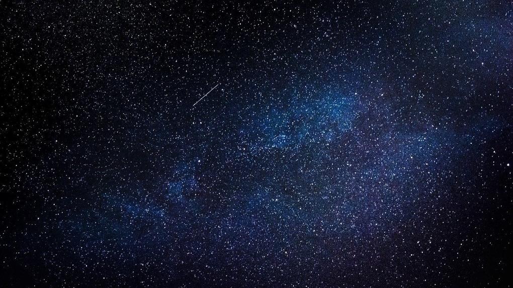«Звёздный дождь»: в августе новосибирцы увидят метеорный поток Персеиды