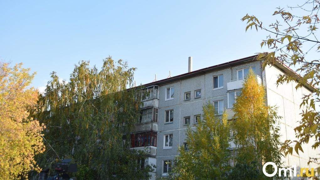 В Минимущества Омской области сообщили о приобретении квартир для сирот на вторичном рынке