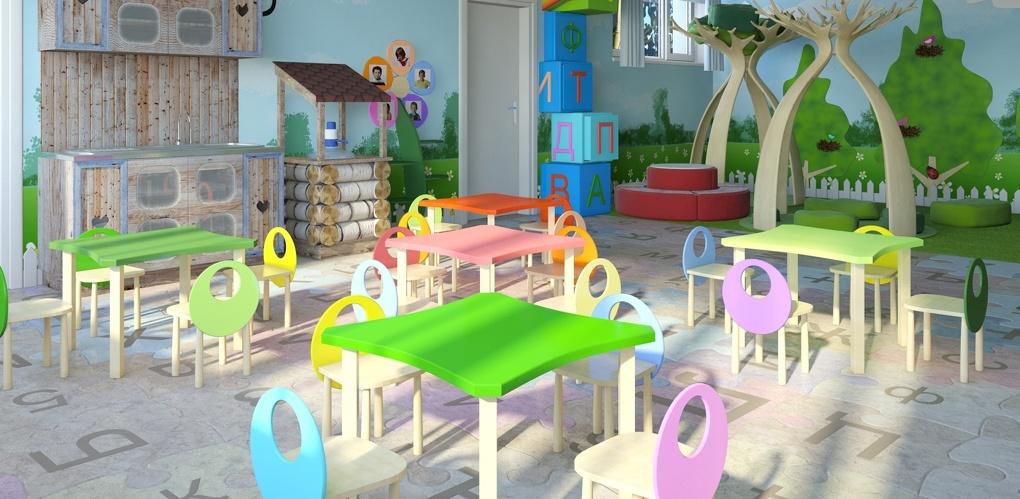 В Омской области перед Новым годом закрыли реабилитационный центр с больными детьми