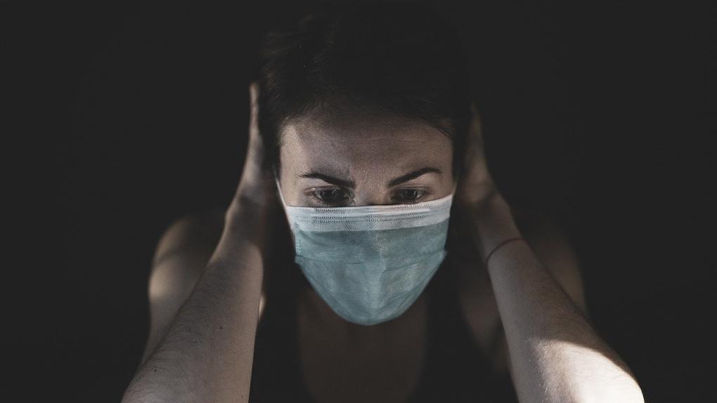 Число заболевших коронавирусом в России за сутки впервые превысило 11 тысяч человек