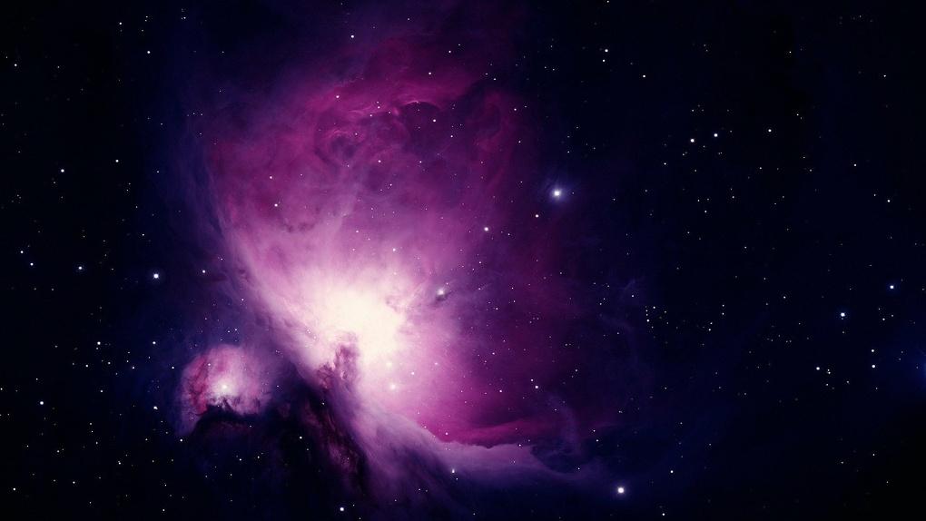 Метеорный поток Орионид пронесётся над Новосибирском