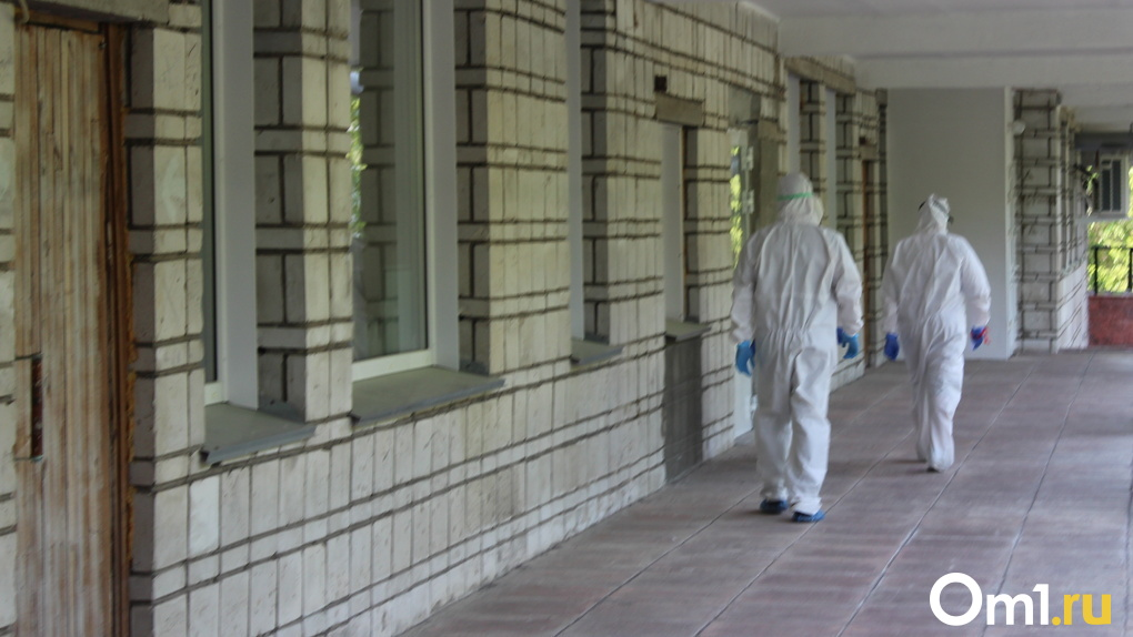 Новый антирекорд: за сутки 180 новосибирцев заразились коронавирусом