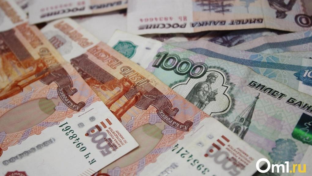 Названы омские компании, которые получат налоговые льготы из-за коронавируса