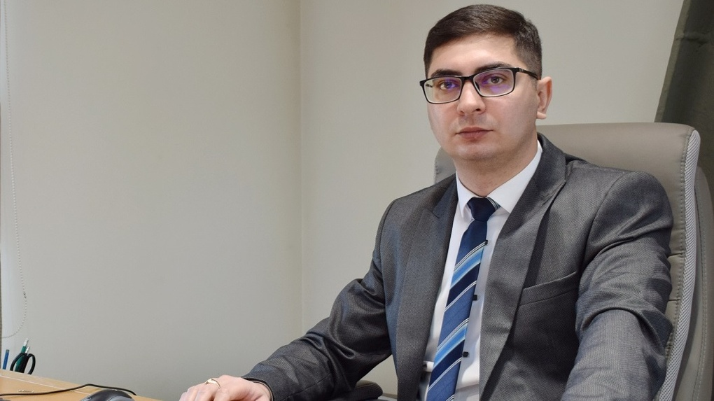 Генеральный директор регионального оператора Карен Егоян : «Держимся на плаву»