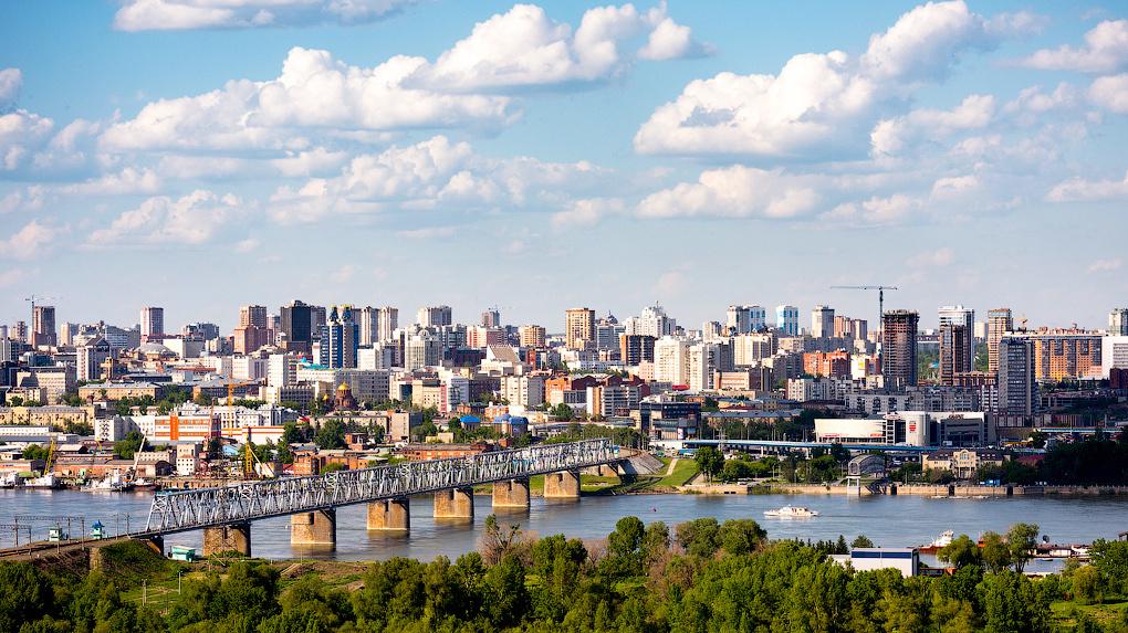 Стало известно, когда в Новосибирск придёт летнее тепло