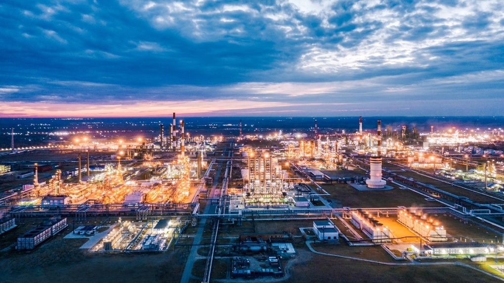 На омском НПЗ глубина переработки нефти превысит 99%