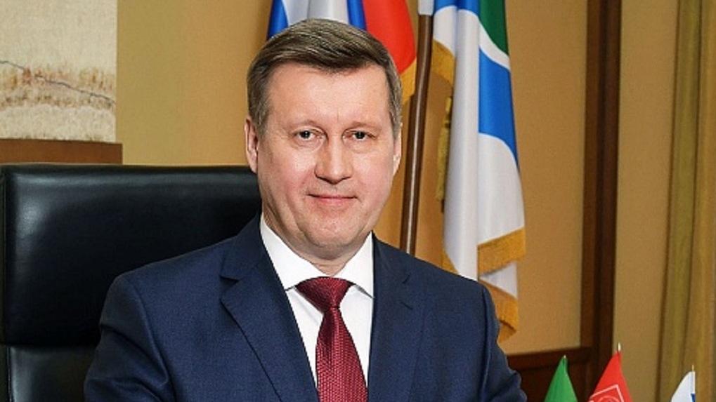 Локоть завидует нашему городу. Мэр Новосибирска поздравил жителей Омска с праздником