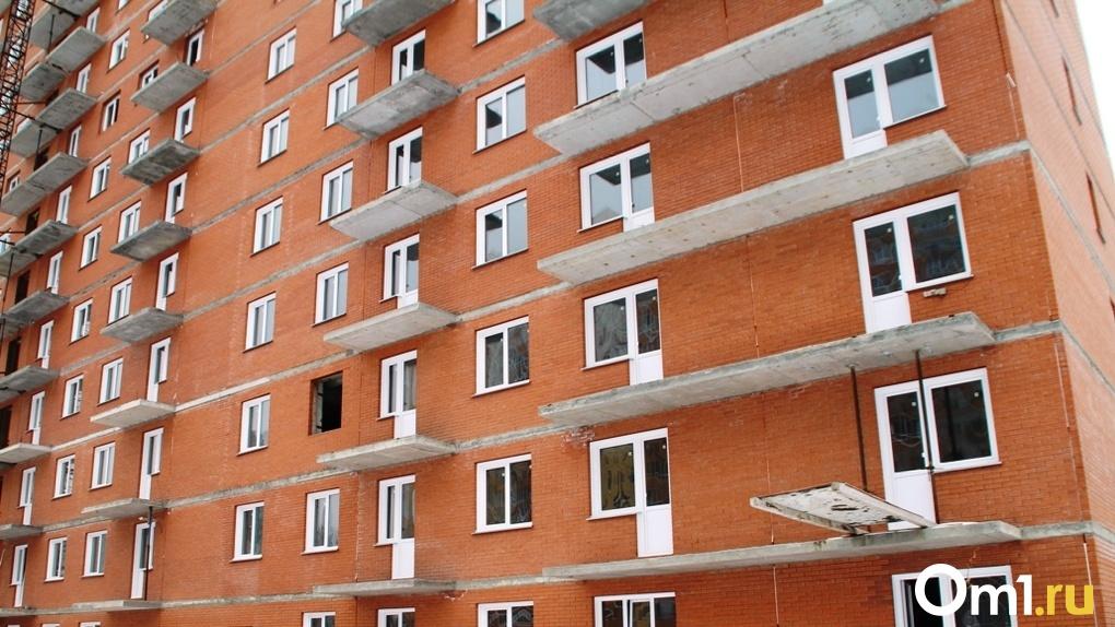 Новосибирские застройщики — должники по аренде муниципальной земли попадут в чёрный список