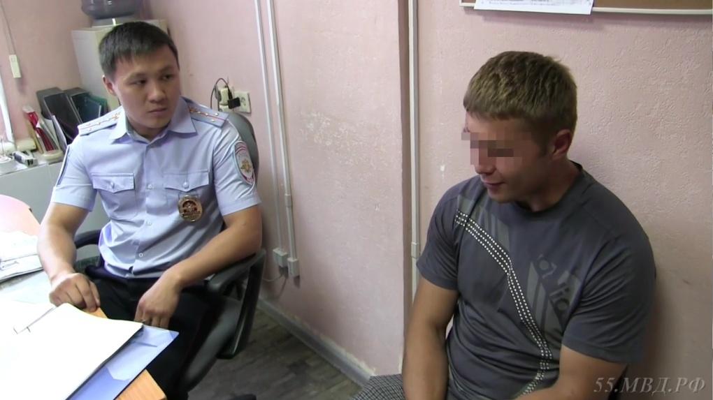 Омский воришка сдал велик в ломбард за 1 000 рублей