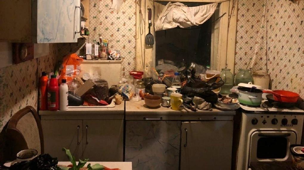 Новосибирские следователи проверят семью матери-алкоголички после заявления о бездействии органов опеки