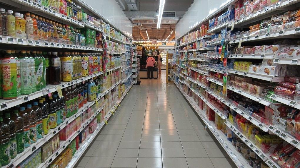 МТС и Rate & Goods запустили сервис доставки продуктов