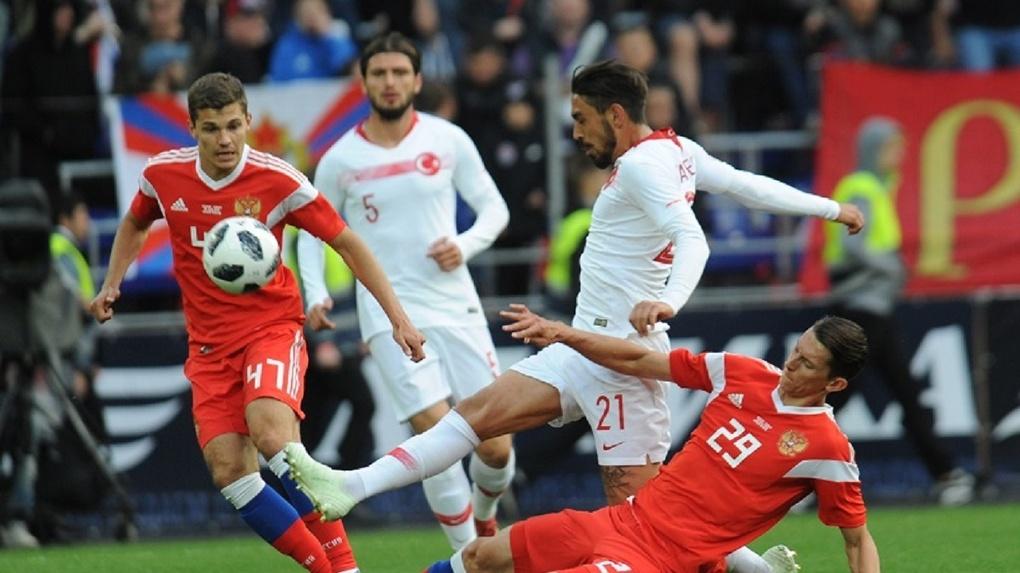 ЕФА изменил правила для того, чтобы снизить нагрузку на футболистов