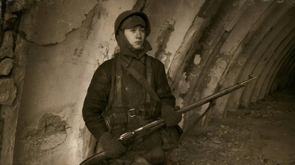Стёртые до крови стопы и контузия: новосибирский студент-историк рассказал об опыте военной реконструкции