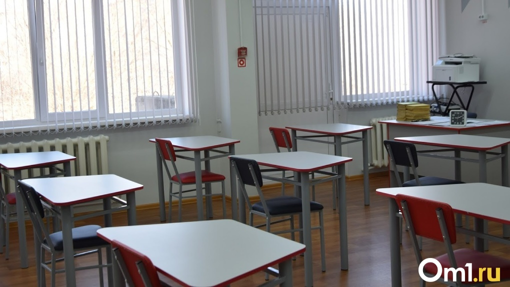 Самообразование? В омских школах с 1 сентября изменятся правила обучения