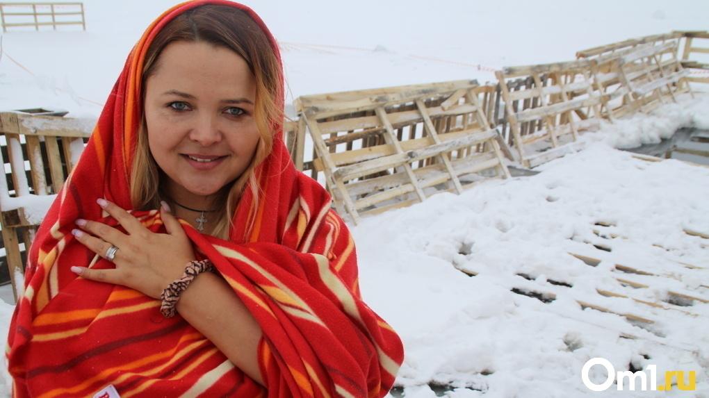 В Новосибирске откроют только две крещенские купели: рассказываем, где можно нырнуть в прорубь