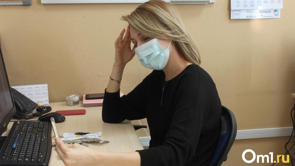 Новые жертвы страшной инфекции: 364 жителя Новосибирской области скончались от коронавируса
