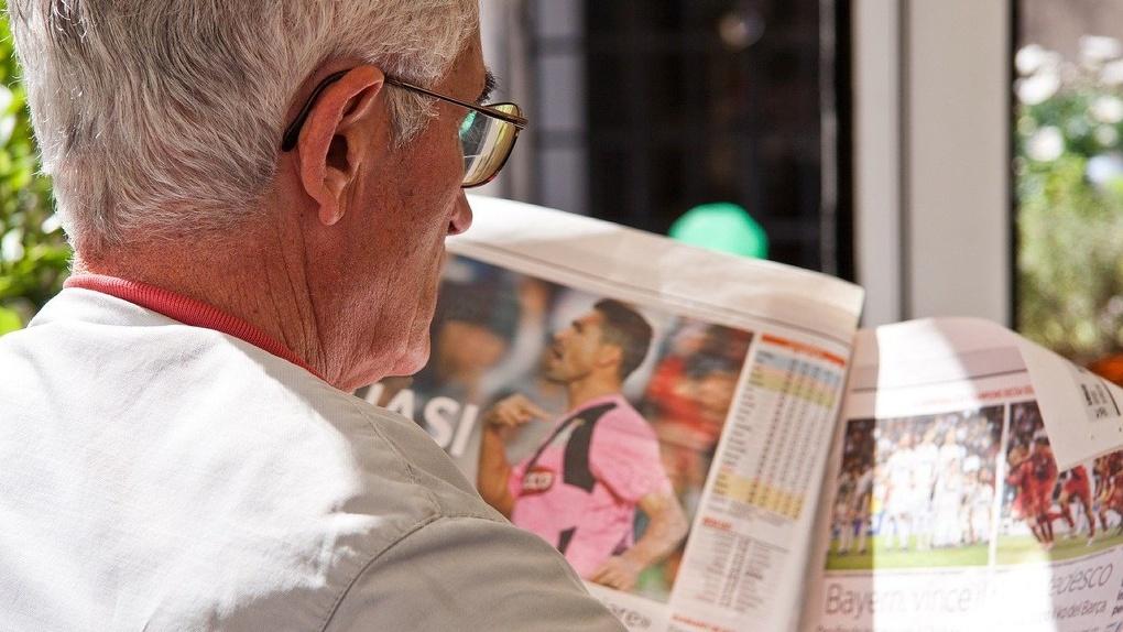 Омским пенсионерам разрешат пользоваться интернетом бесплатно