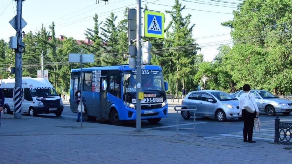 Скверу в центре Омска присвоят имя советского генерала