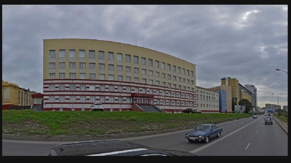 В Омске на здании Академии МВД установят мемориальную доску Герою России