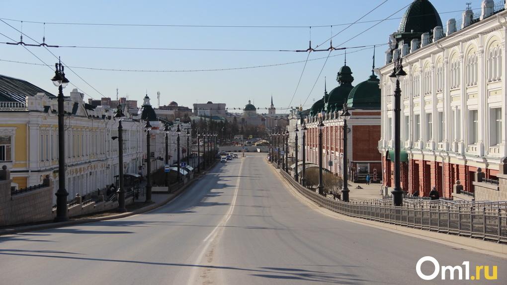 Омичи больше не смогут парковаться возле Любинского проспекта. Карта ограничений