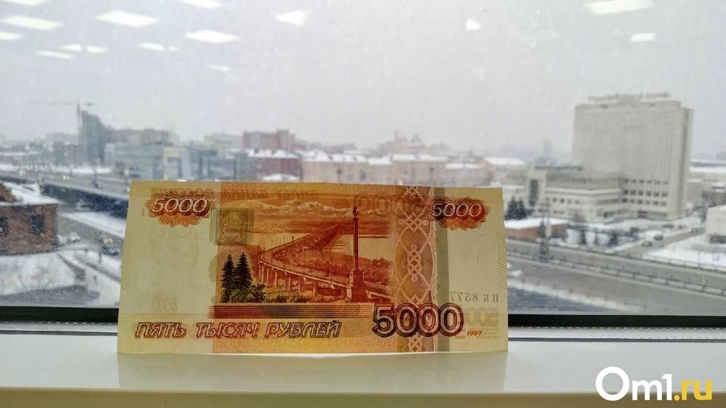 Стало известно, сколько в 2020 году заработали новосибирские сенаторы Карелин и Городецкий