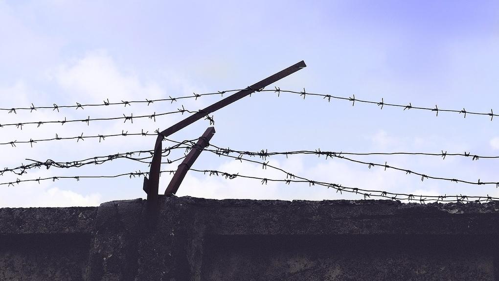 Заключенный Цеповяз, который убил четыре семьи, «потерялся» по дороге из Омска в Ростов