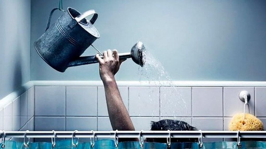 Прощание с цивилизацией: завтра в Омске отключат горячую воду