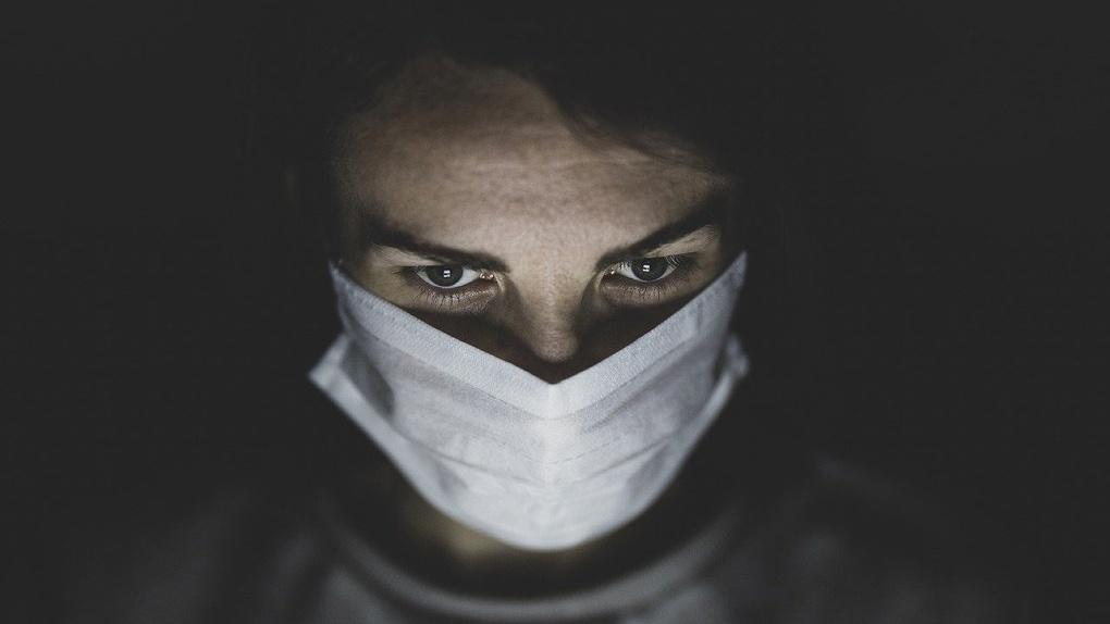В России за сутки нашли 1175 новых заразившихся коронавирусом