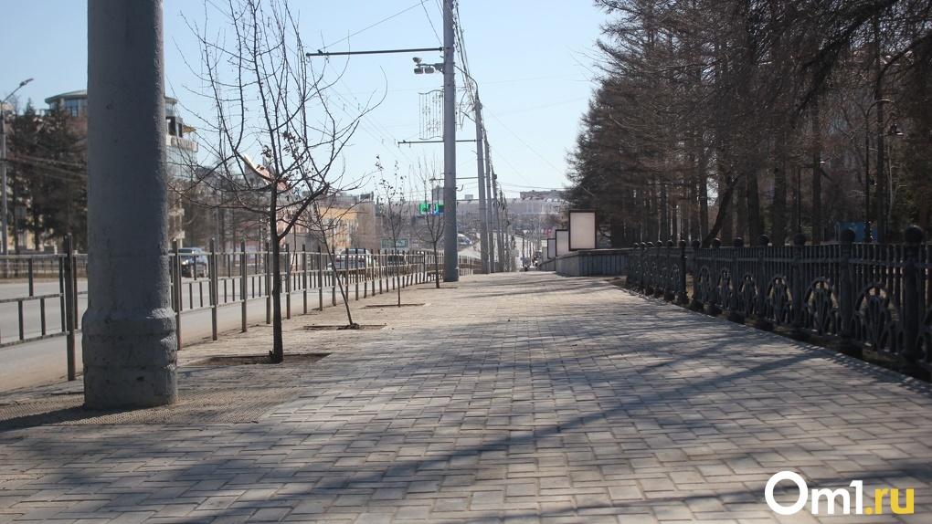 Коронавирус. Актуальные данные. Мир, Россия, Омск. 4 апреля 2020