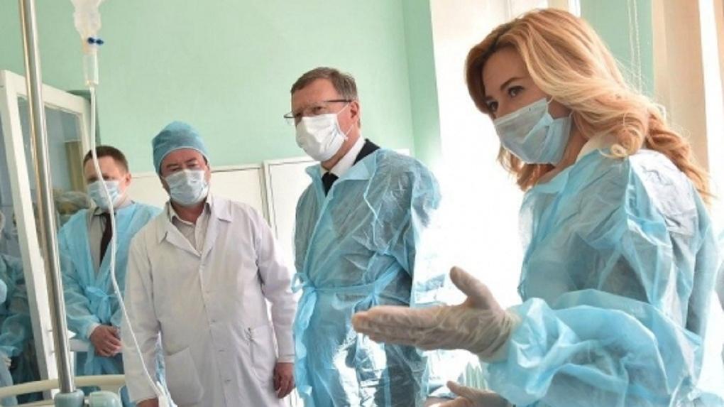 Очередная громкая отставка в омском Минздраве: уволен руководитель перинатального центра