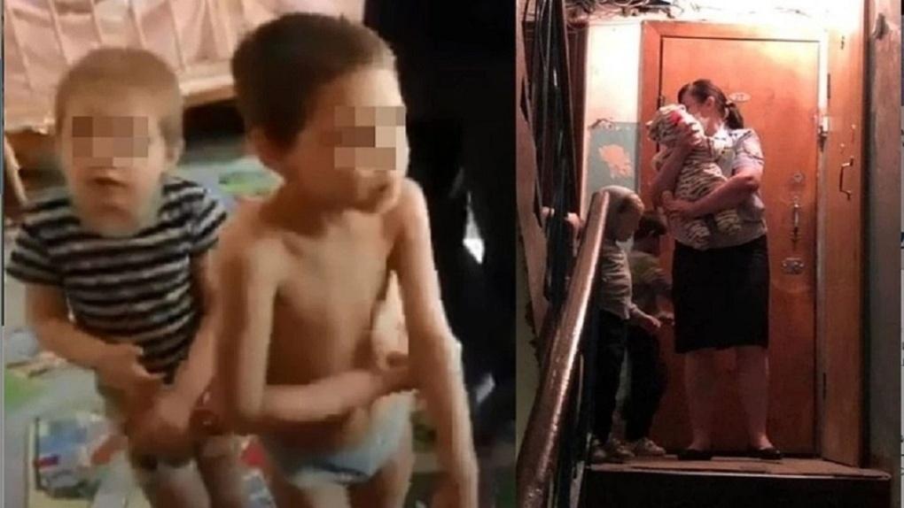 Жительнице Новосибирска, которая пропила путинские выплаты, вернули детей