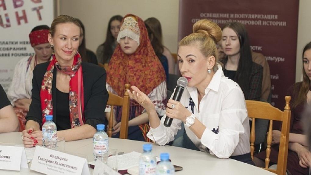 Новосибирский художественный музей возглавит член президиума «Единой России»